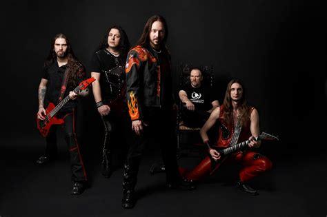 best power metal song the top 10 power metal bands oc weekly