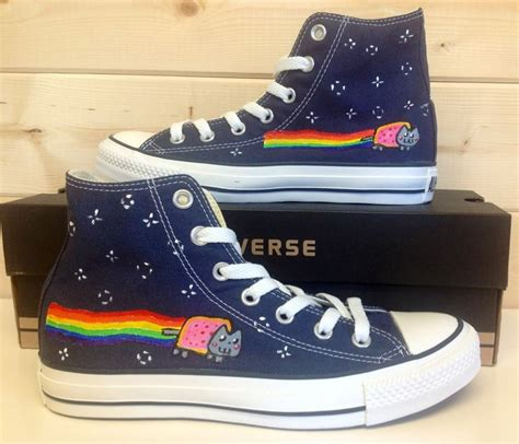 Sepatu Cat Carvil i d totally wear these even if they re terribly
