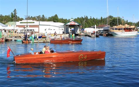 hessel antique boat show 2017 hessel wooden boat show