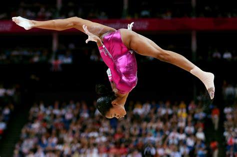 the gymnast italian gymnast blasts the trend of successful black