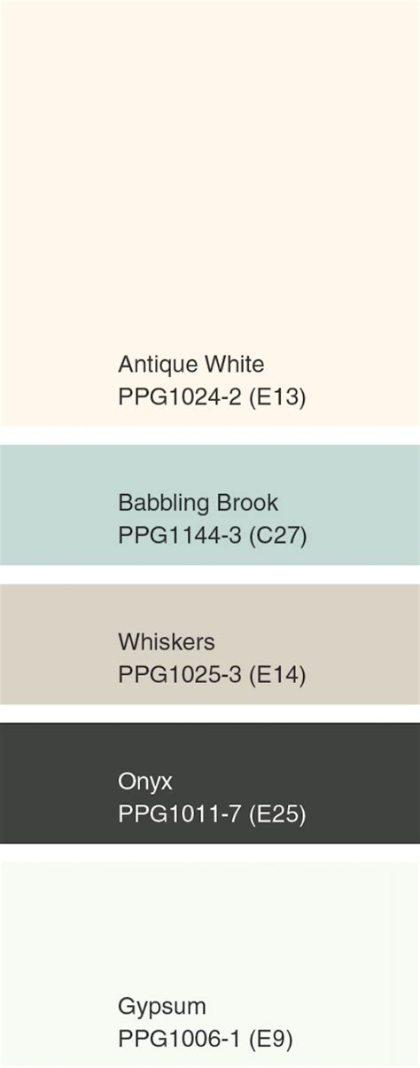 small space check out these top paint colors from ppg