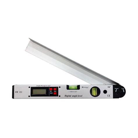 Alat Tes Kehamilan Digital jual nankai digital angle meter alat tes ukur sudut