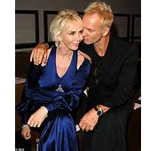Is Sting Forgiven Police Frontman Back In Trudies Arms