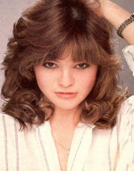 Valerie Bertinelli Hairstyles by Valerie Bertinelli Tv Of The Late 70s And Early