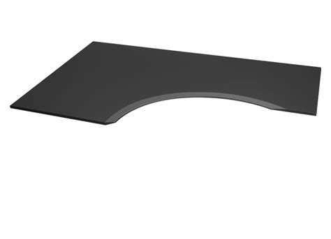 Corner L Stand by Eco Corner L Shape Sit Stand Desk Uplift Desk