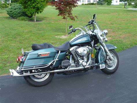 Harley Davidson Road King Classic For Sale by Page 46242 New Used 2000 Harley Davidson Road King