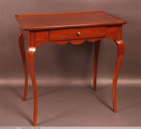 Table Called by Bordelaise Table Called Quot Cabaret Quot Cuban Mahogany Antique