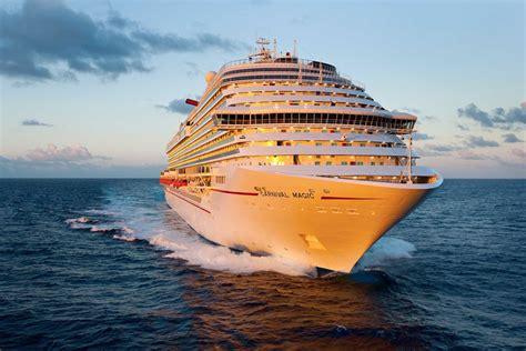 carnival cruise line carnival magic cruise ship cruiseable