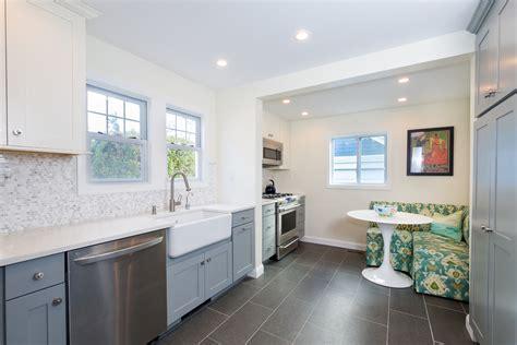 Charcoal Floor Tiles Kitchen   Morespoons #785dc3a18d65