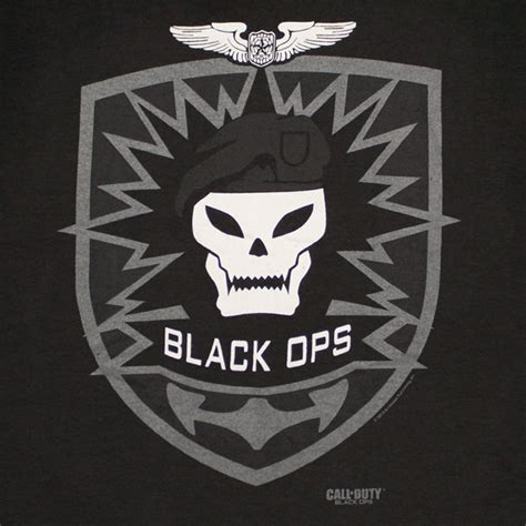 Hoodie Call Duty Logo Skull call of duty black ops skull logo t shirt for only 163 19 06 at merchandisingplaza uk