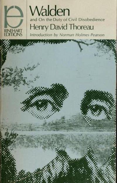 henry david thoreau walden book walden by henry david thoreau
