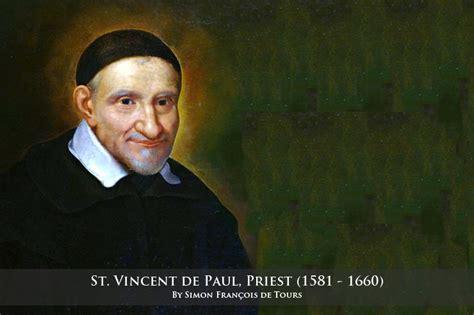 moonlight sins a de vincent novel de vincent series books daily catholic quote from st vincent de paul integrated