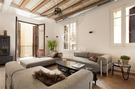 barcelona flats for sale flat for sale in el borne