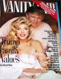 Vanity Fair Donald Trump S Ace In The Edward Klein Author