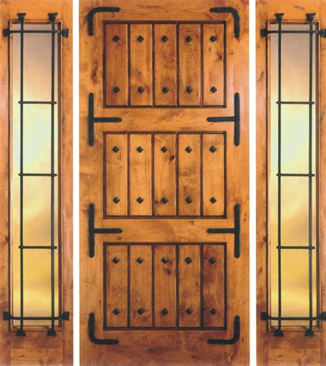 Building Exterior Doors Laudable Build Exterior Wood Door Wood Exterior Doors How To Build Wood Exterior Doors