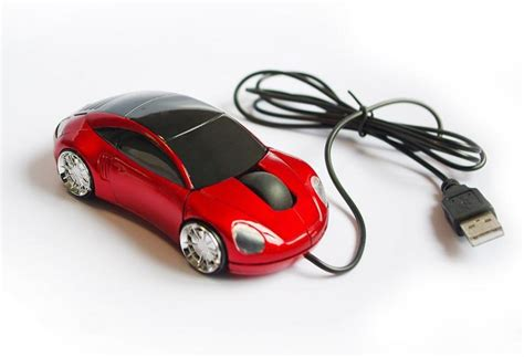 Usb Racing Car Is An All In One Memory Card Reader by Optical Usb Mouse Black Racing Car Design Dual Button