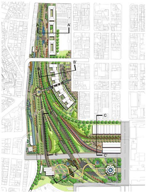 urban design proposal ideas gallery of kaohsiung port station urban design winning