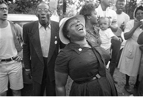 fannie lou hamer sncc five reasons fannie lou hamer was not to be played with