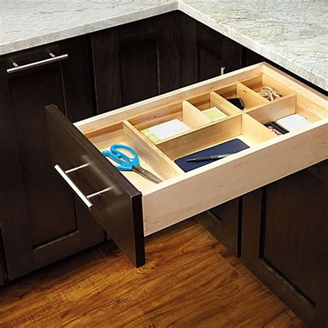 bed bath and beyond cabinet organizer rev a shelf adjustable wood organizer kit bed