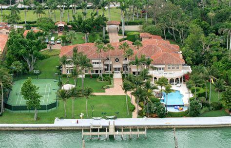 shaqs star island house interior celebrity home shaquille o neal house miami home design