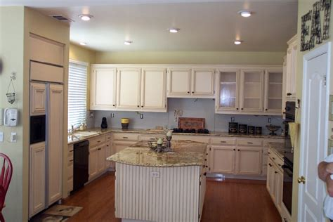 Kitchen Cabinets Redone Redo Kitchen Cabinets Diy Decor Trends