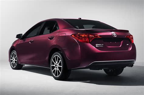 1st Toyota 2017 Toyota Corolla Look Review
