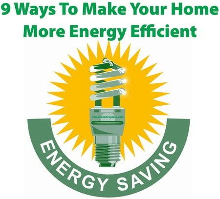 how to build an energy efficient home removeandreplace com diy projects tips tricks