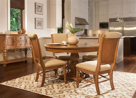 tropical dining room sets tropical dining room furniture industrial dining room