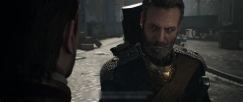 Quality The Order 1886 Ps4 behold the order 1886 s amazing ps4 graphics and mustaches in 65 relatively spoiler free pictures