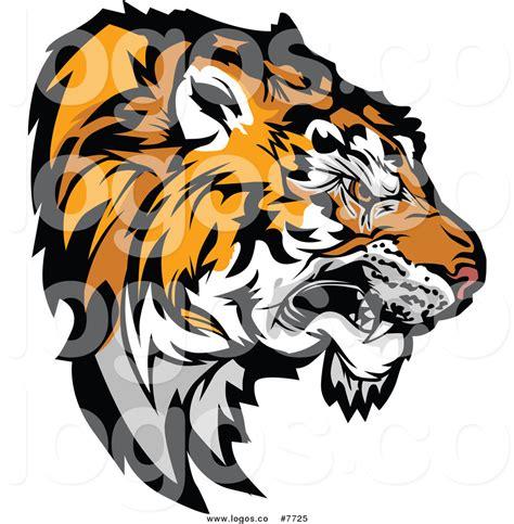M U R A H Gir Gendong Tiger free tiger logo clip 54
