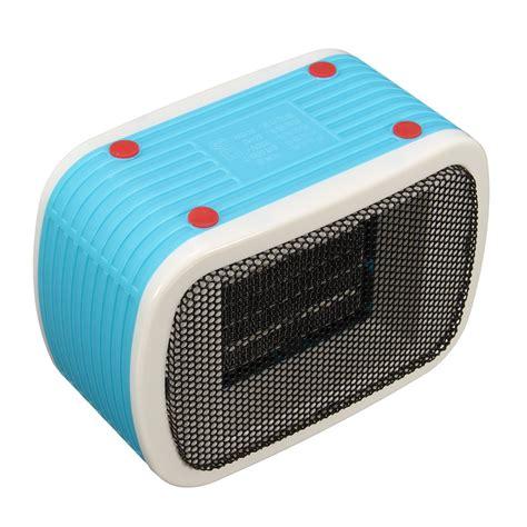 chauffage bureau 220v 500w mini chauffage radiateur electrique 3000rpm