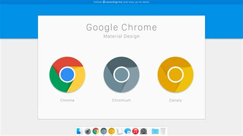 download layout google chrome google chrome material design by ziggy19 on deviantart