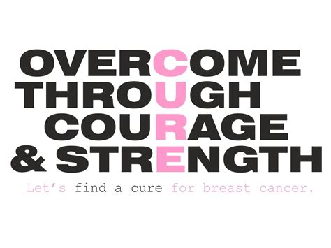 cancer of courage overcome though courage strength pictures photos and