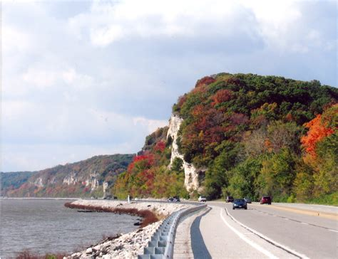 meeting of the great rivers scenic route all photos america s byways