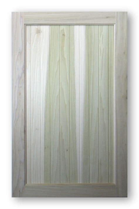 Paint/Stain Grade Inset Panel Cabinet Doors