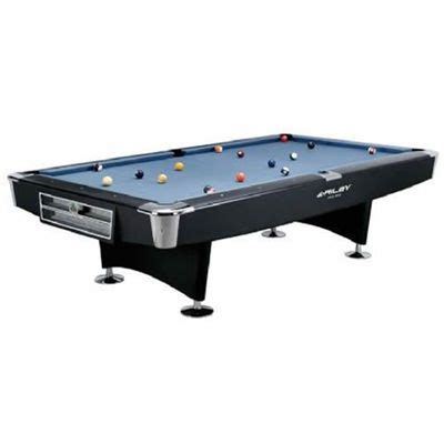 9ft black burwat slate pool table sweatband