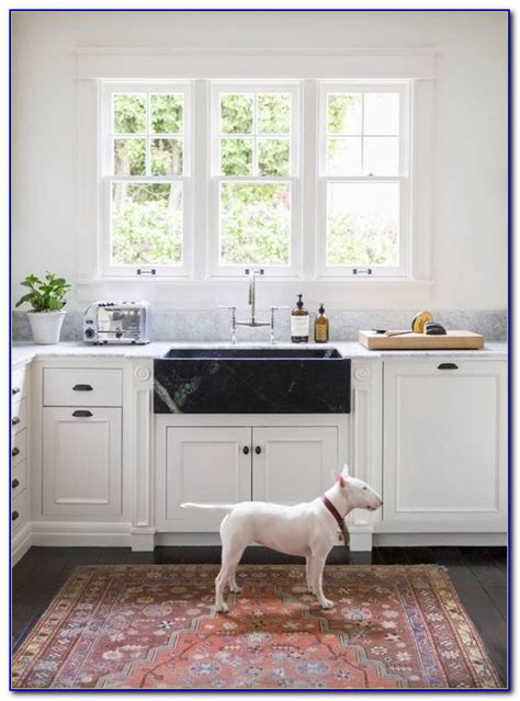corner kitchen rug sink corner kitchen sink rug rugs home design ideas