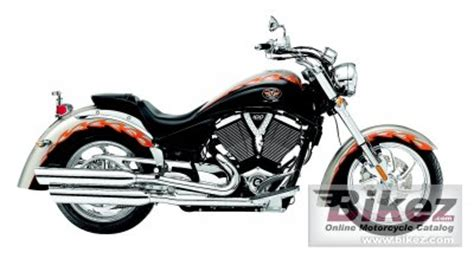 Ts Injected Freedom And Victory 2006 victory victory kingpin specifications and pictures