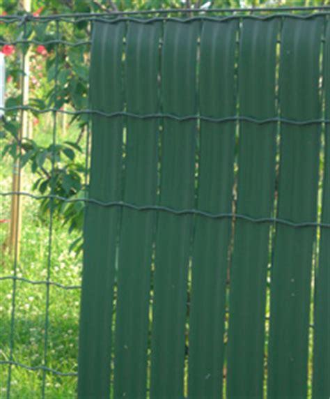 recinzioni per giardini in plastica staccionate in plastica per giardino