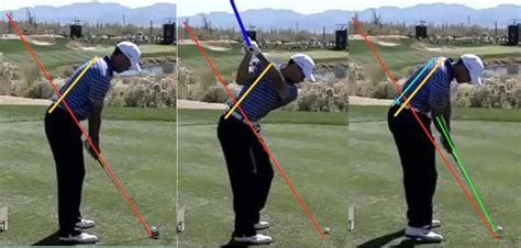 best golf swing on tour 8 best images about pga tour golf swing pictures