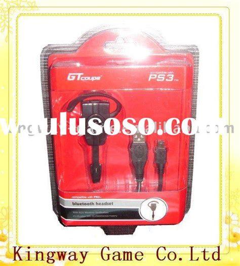 Headset Bluetooth Dengan Voice Comand Elegan Hq ps3 bluetooth headset manual ps3 bluetooth headset manual