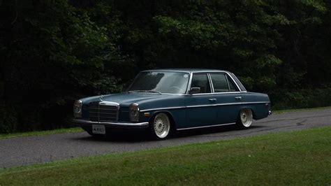 bagged mercedes bagged mercedes