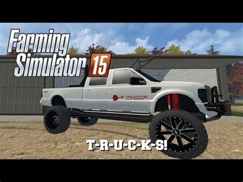truck xbox 360 get trucks on farming simulator xbox 360 html autos post