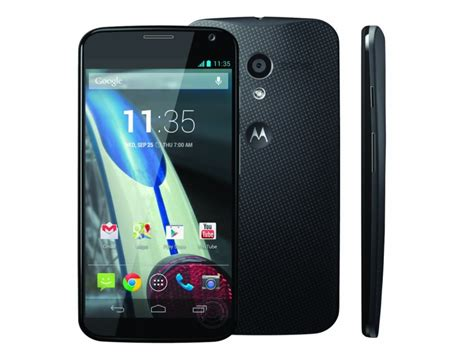 at t android phones motorola moto x 16gb xt1058 android smartphone for att wireless black condition used