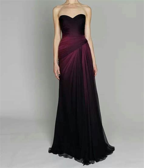 wine colored dress discover and save creative ideas
