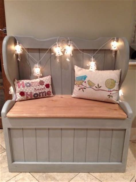 shabby chic storage bench seat best 25 blanket box ideas on pinterest deck box pallet chest and bed in a box