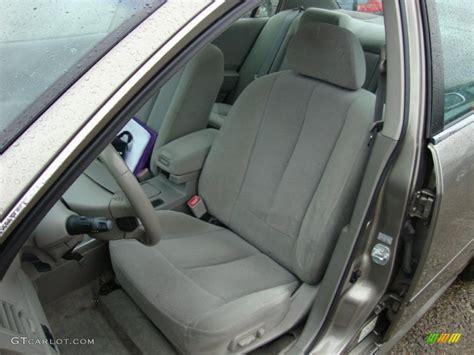 2003 Nissan Altima Interior by 2003 Nissan Altima 3 5 Se Interior Photo 40780623