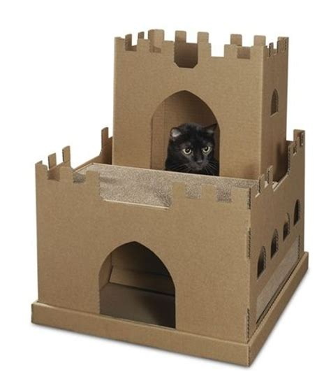 cardboard cat house the 25 best ideas about cardboard cat house on pinterest cardboard houses