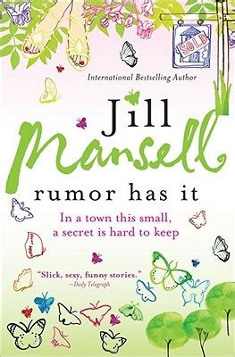 Mansell Rumour Has It mansell author of rumour has it 2000 at booksminority