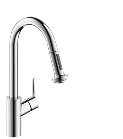 Hansgrohe Kitchen Faucets Talis S Talis S 2 Spray